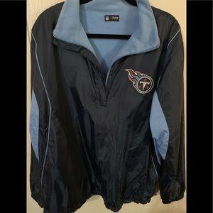NFL Jacket  Titans